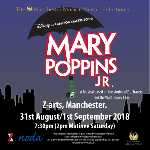 Mary Poppins Profile Square@2x