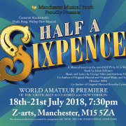 Half a Sixpence The Musical