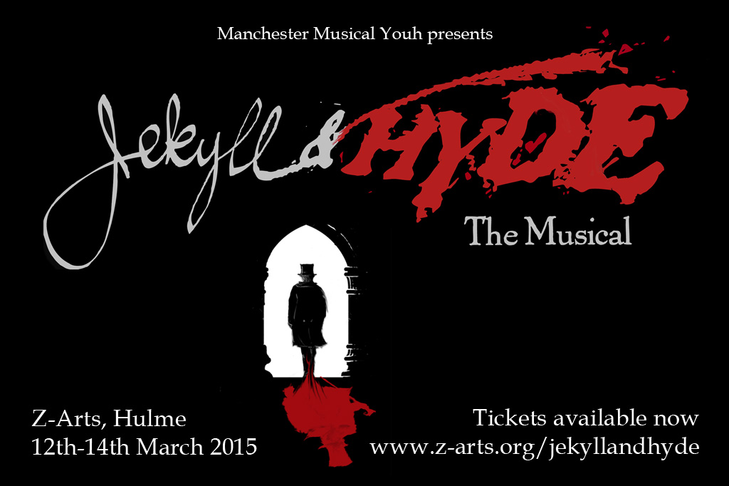 jekyll and hyde on sale manchester musical youth. Black Bedroom Furniture Sets. Home Design Ideas